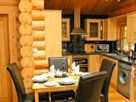 Cedar Log Cabin, Brynallt Country Park thumbnail photo 4
