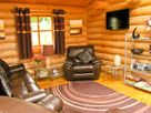 Cedar Log Cabin, Brynallt Country Park thumbnail photo 3