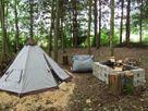 The Lakeside Yurt thumbnail photo 15