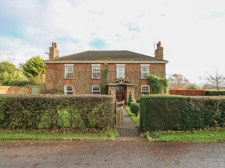 The Farmhouse - Lincolnshire - 1000147 - photo 1
