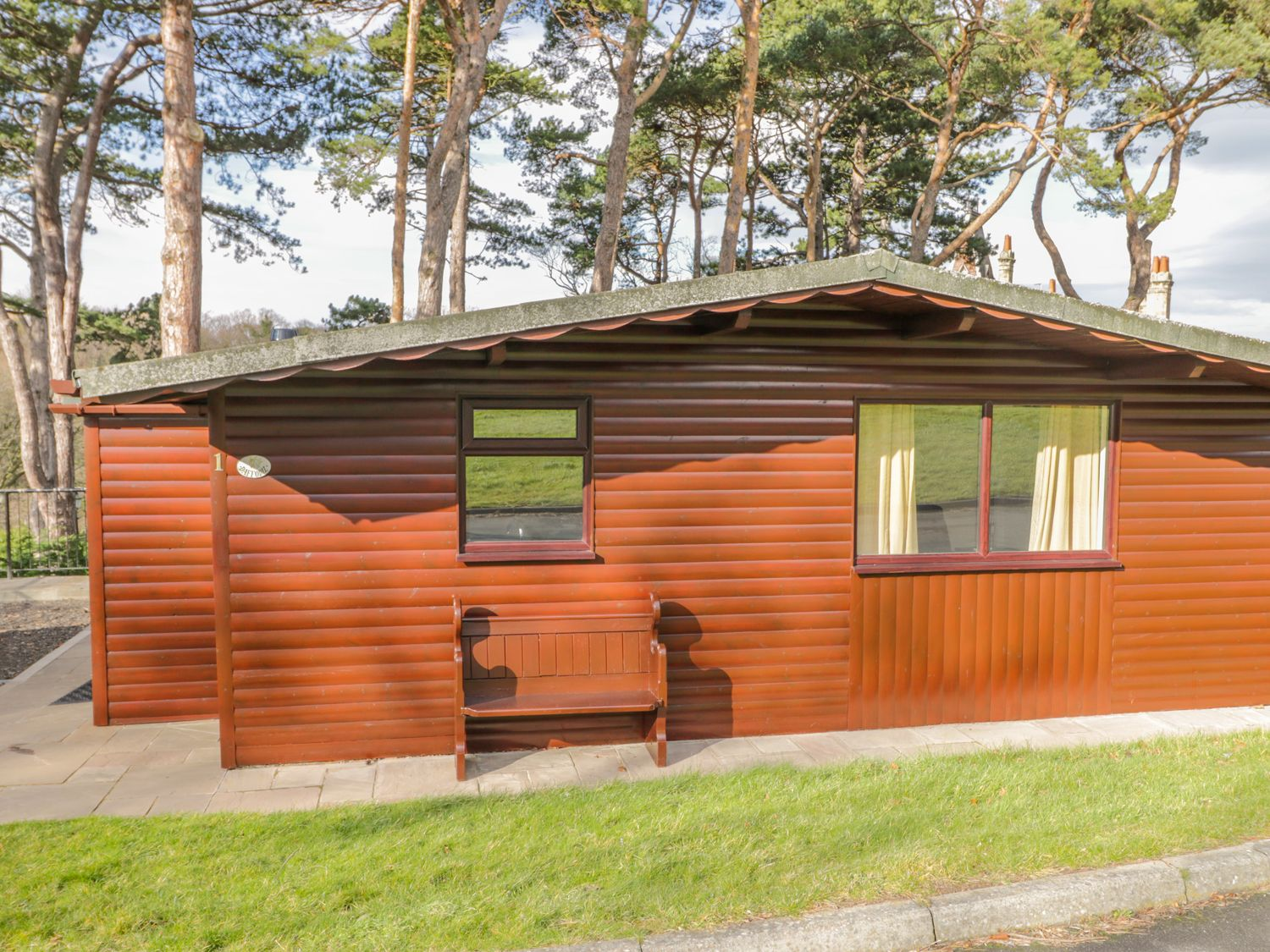 Daffodil Lodge - North Yorkshire (incl. Whitby) - 1000352 - photo 1