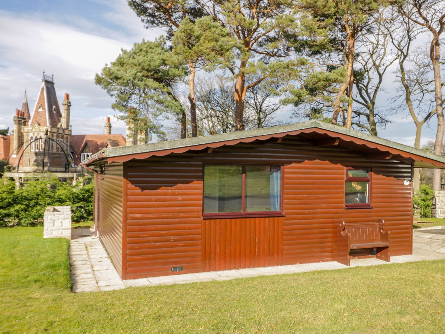 Foxglove Lodge - North Yorkshire (incl. Whitby) - 1000354 - photo 1