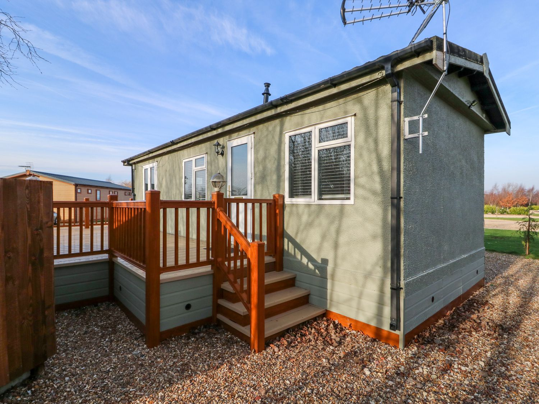 Wagtail Lodge - Lincolnshire - 1000456 - photo 1