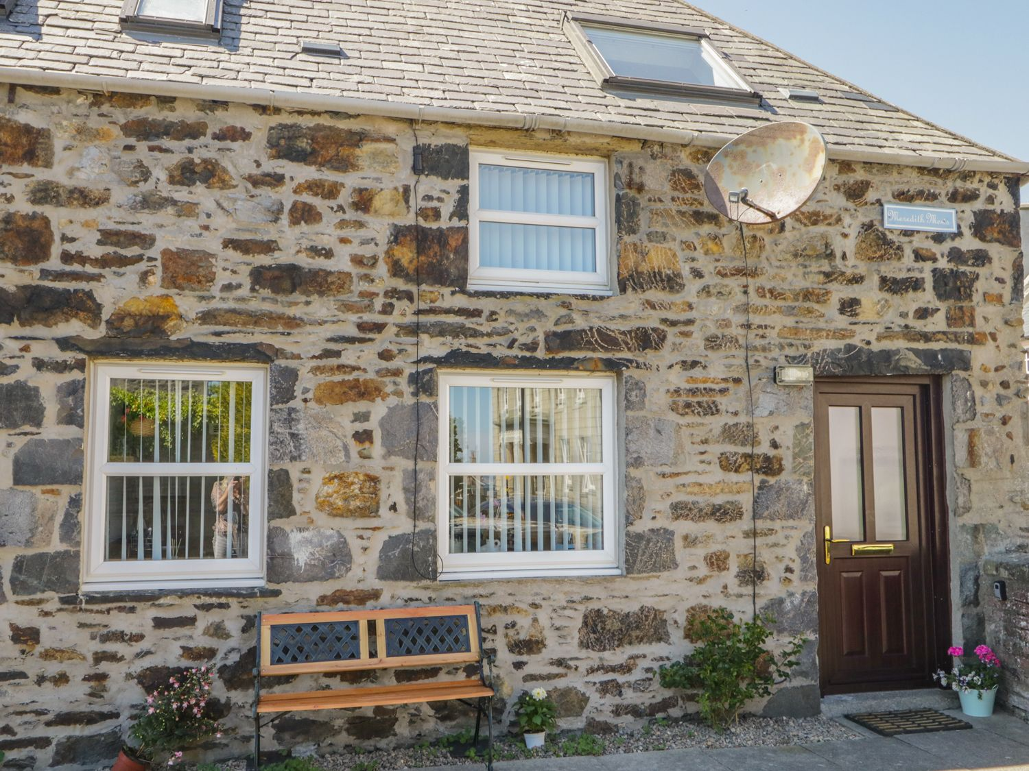2A Meredith Mews - Scottish Lowlands - 1000591 - photo 1