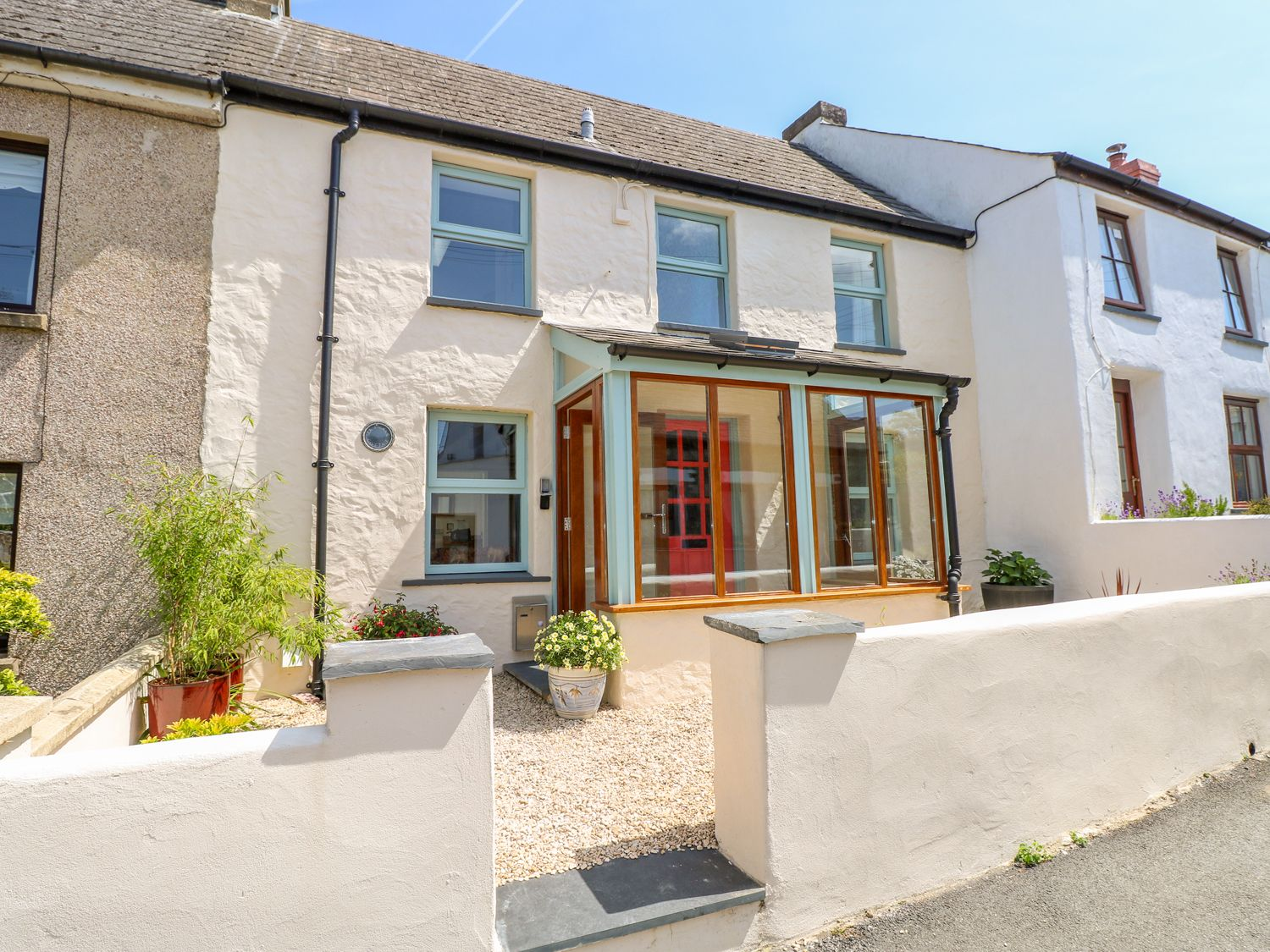 Sea Pickle Cottage - South Wales - 1000653 - photo 1