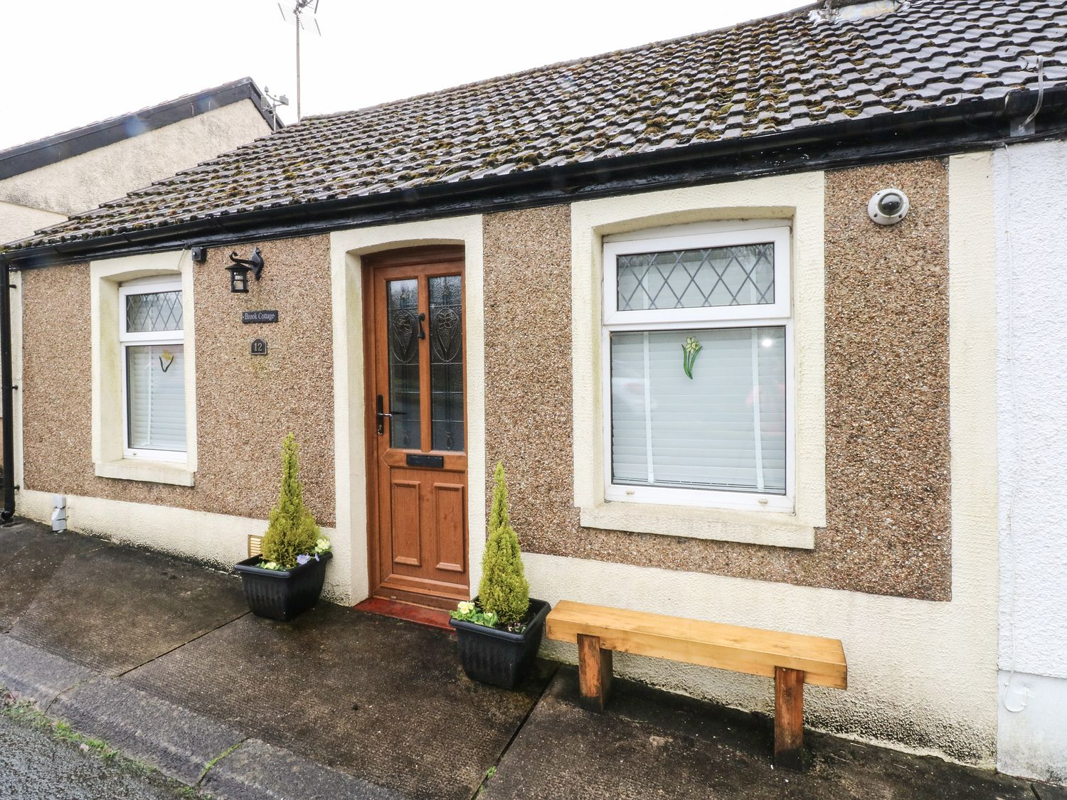 Brook Cottage - South Wales - 1000751 - photo 1