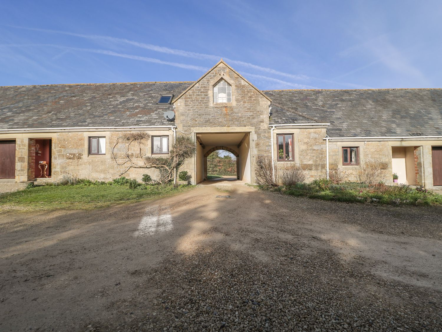 The Piggery - Somerset & Wiltshire - 1000783 - photo 1
