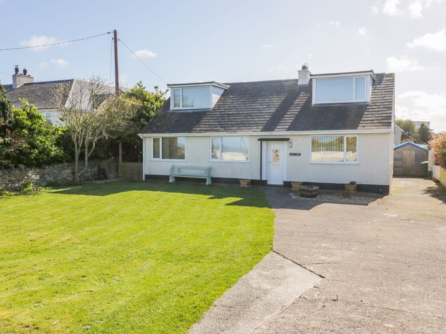 Swn Y Mor - Anglesey - 1000834 - photo 1