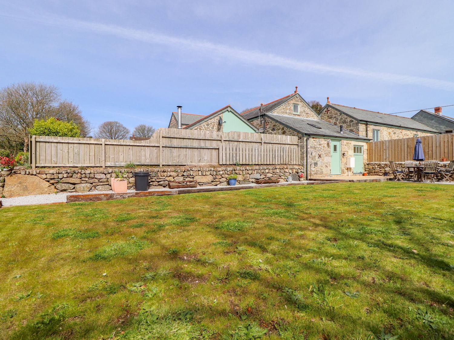 Hideaway Barn - Cornwall - 1001256 - photo 1