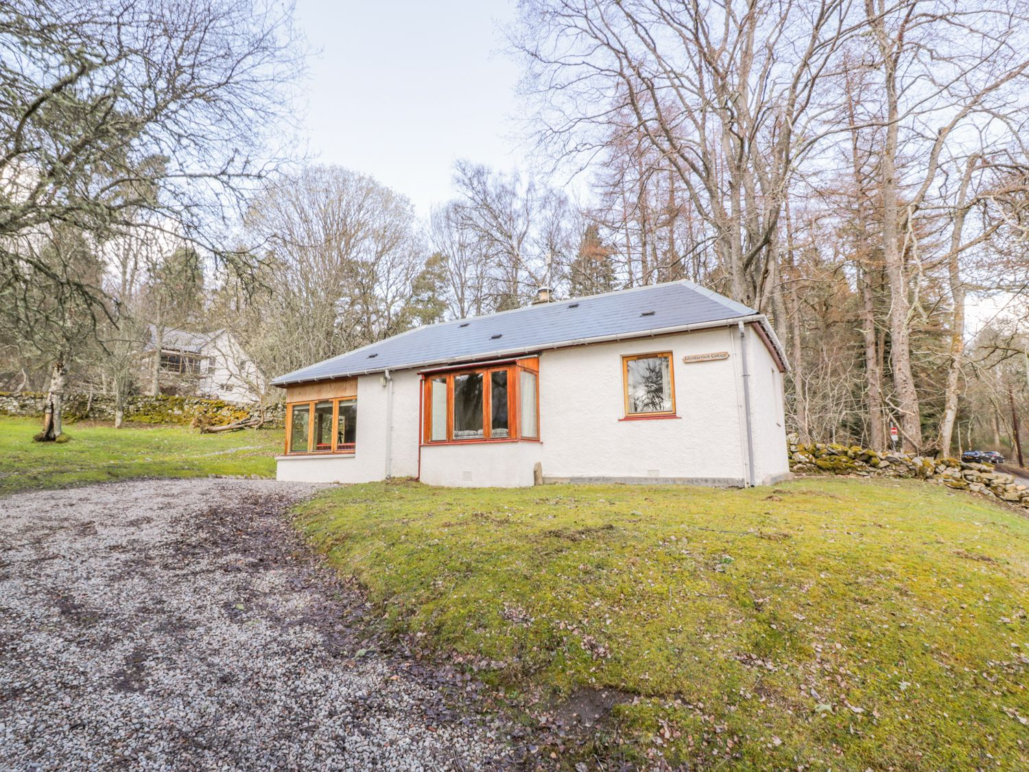 Glendarroch Cottage - Scottish Highlands - 1001267 - photo 1
