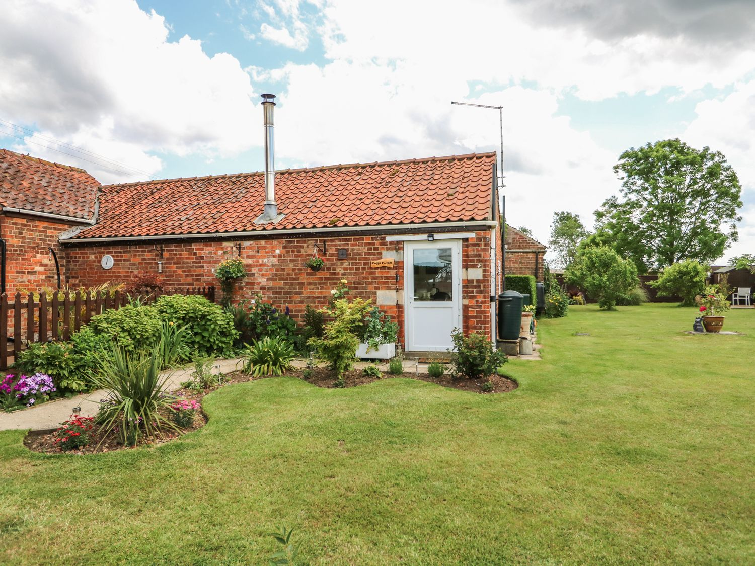Poppy Cottage - Lincolnshire - 1001368 - photo 1