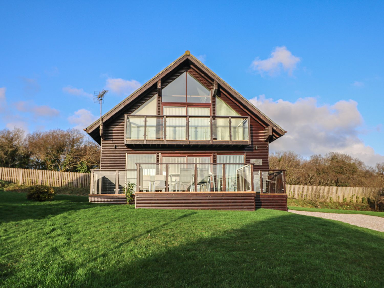 Willow Lodge, Retallack - Cornwall - 1001383 - photo 1