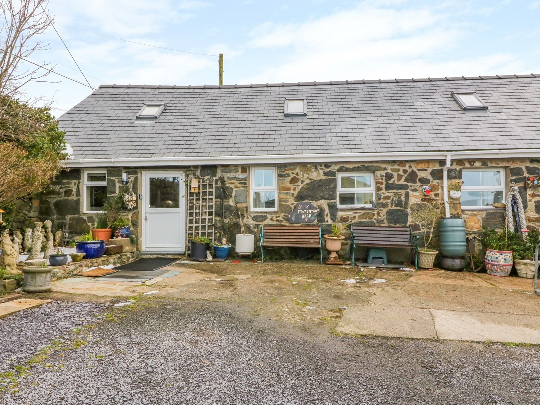 Ty Mynydd Cottage - North Wales - 1001468 - photo 1