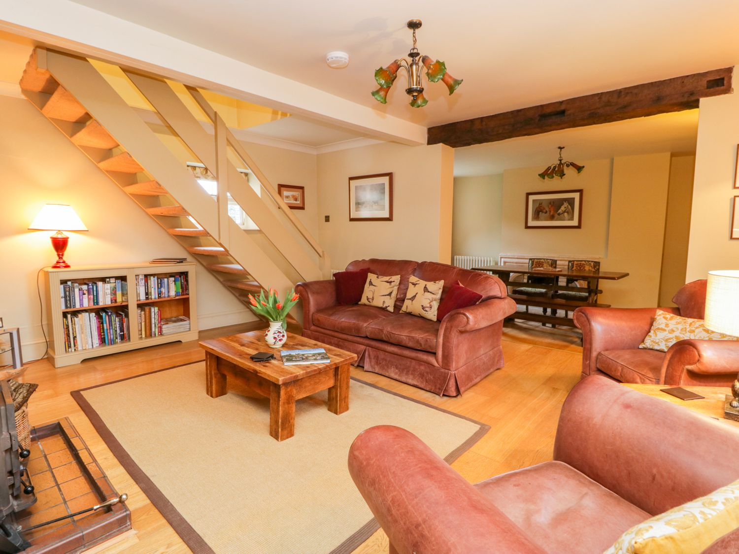 Seaves Cottage - Whitby & North Yorkshire - 1001481 - photo 1