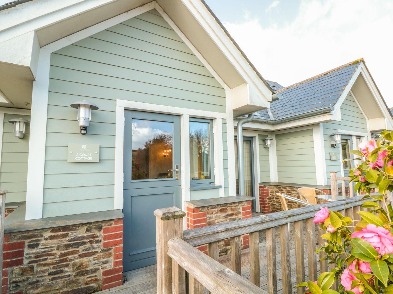 2 Court Cottage, Hillfield Village - Devon - 1001492 - photo 1