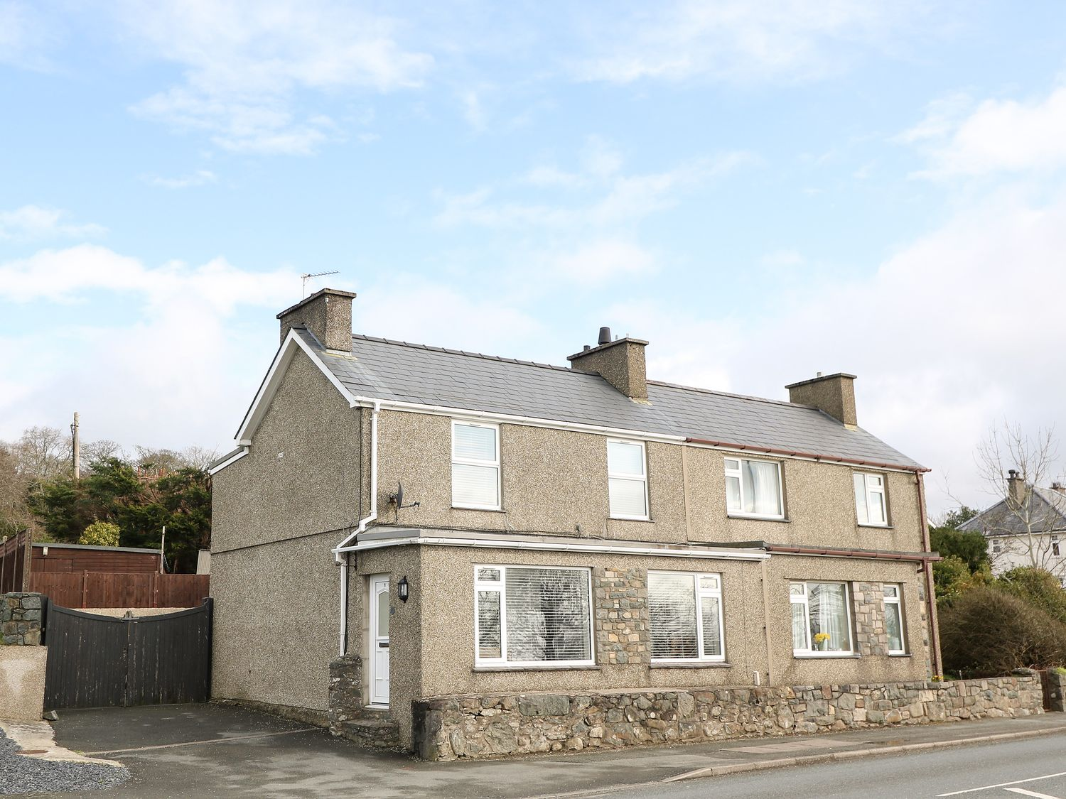 2 Bron Dwyfor - North Wales - 1001646 - photo 1
