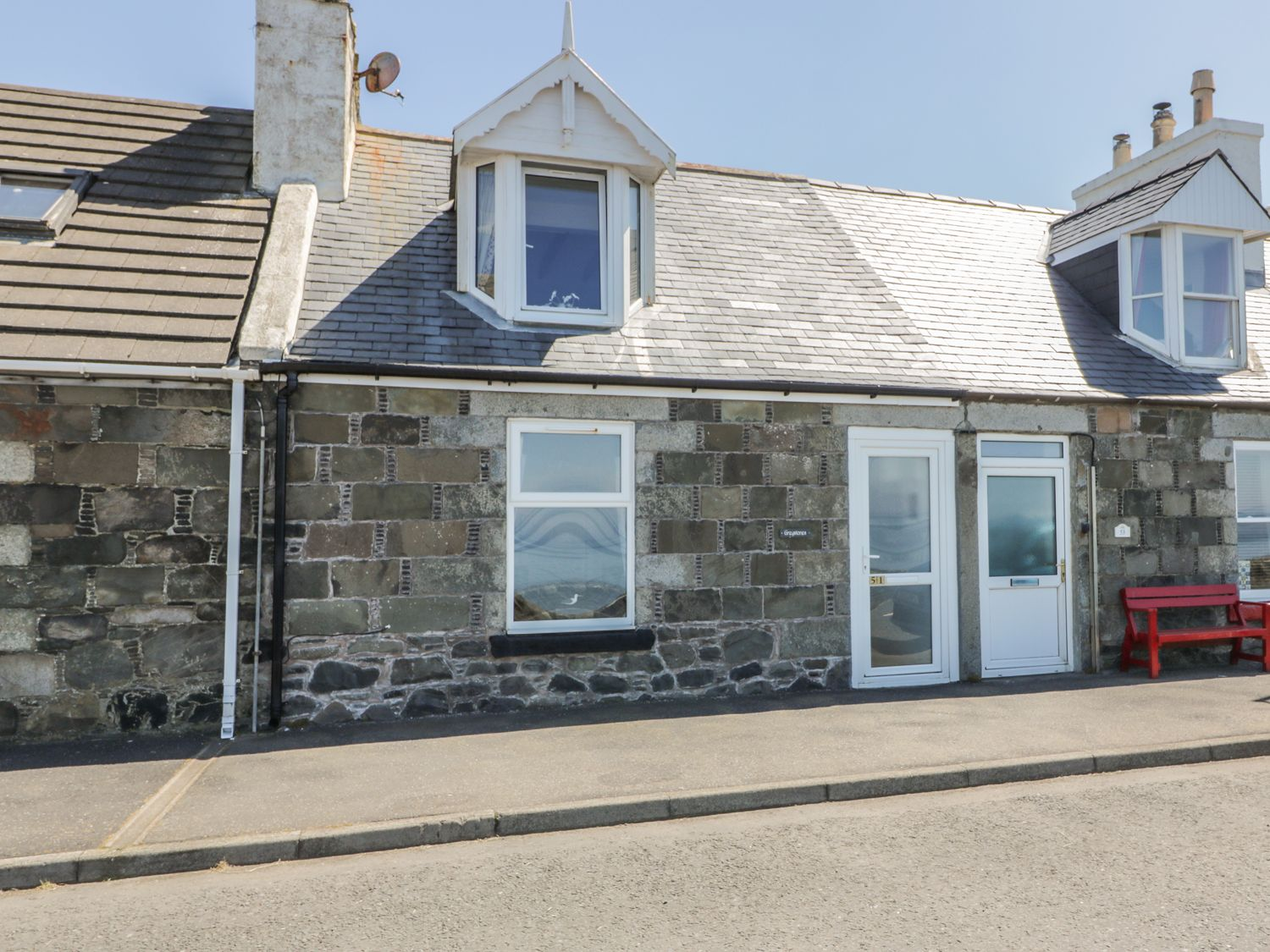 Greystones Holiday Cottage - Scottish Lowlands - 1001647 - photo 1
