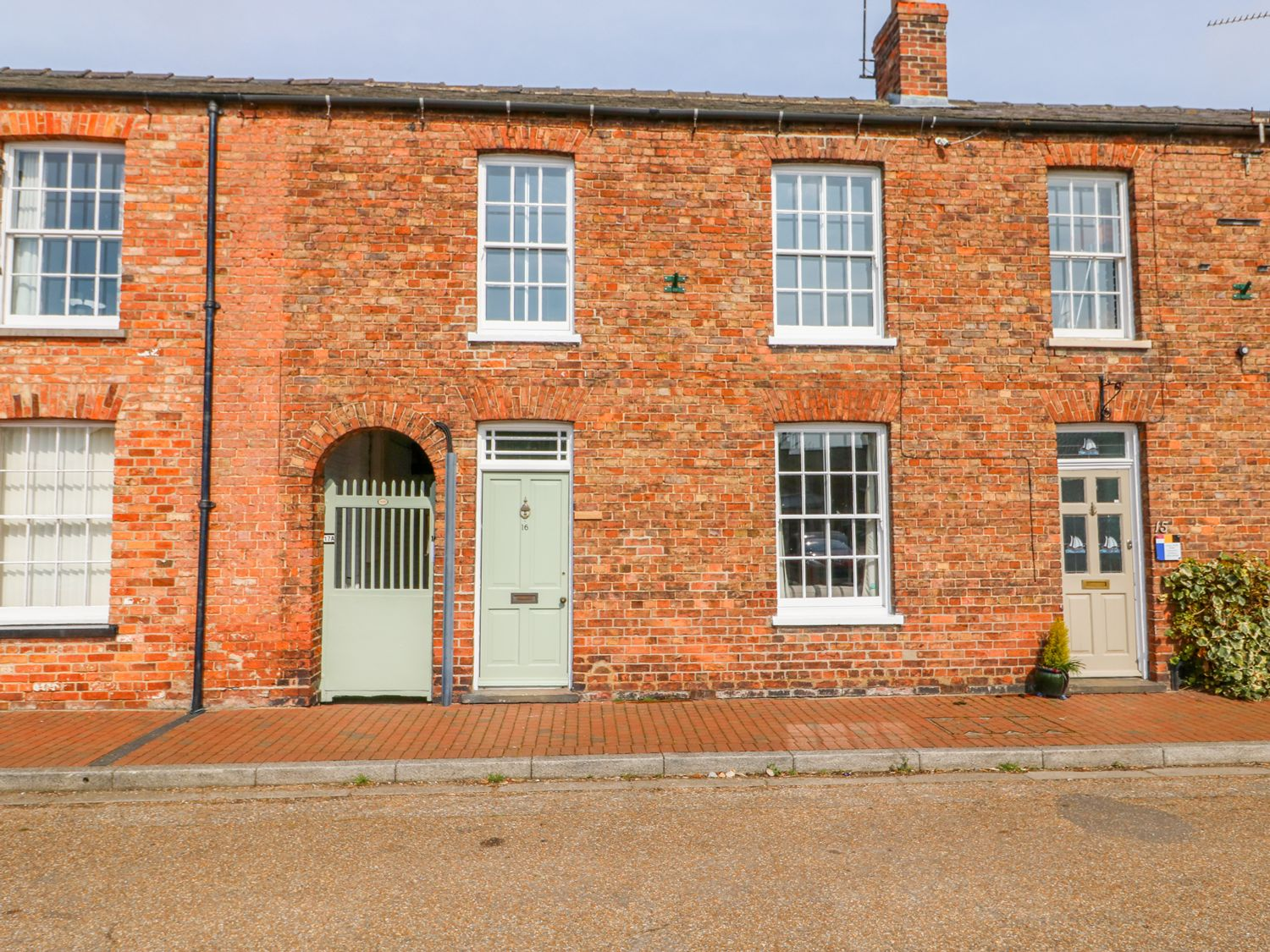 Buttercross House - Lincolnshire - 1001679 - photo 1