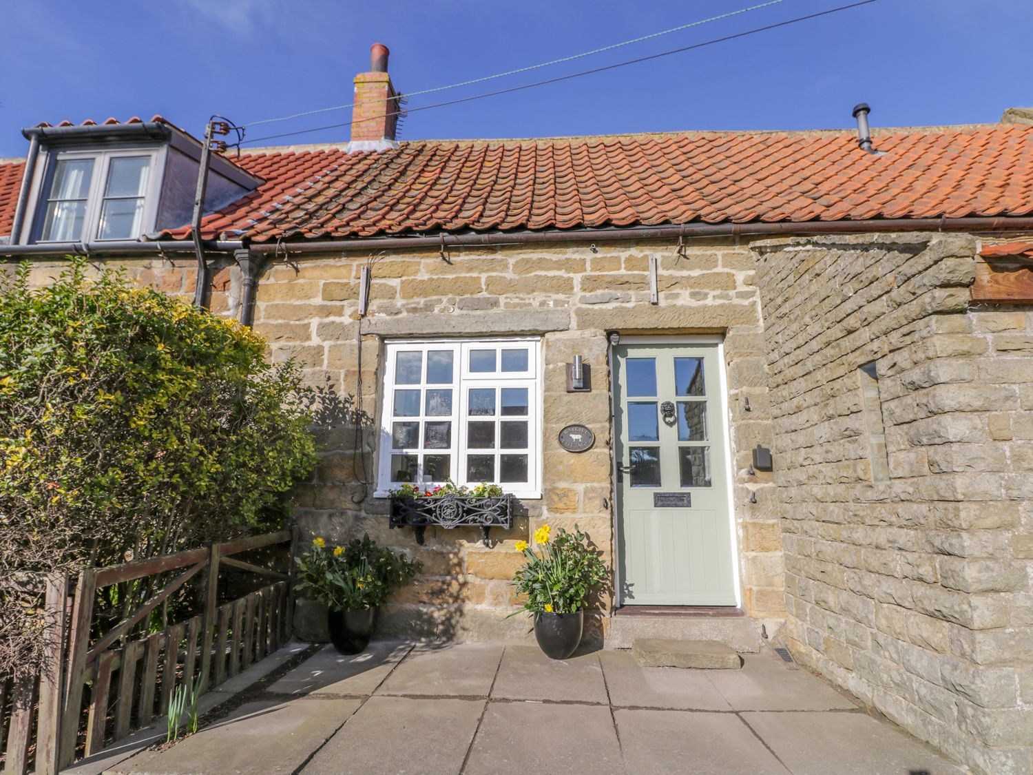 Raygill Cottage - Whitby & North Yorkshire - 1001712 - photo 1