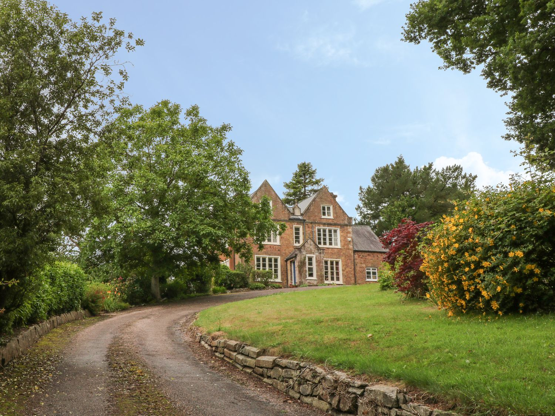 The Old Vicarage - Devon - 1001758 - photo 1