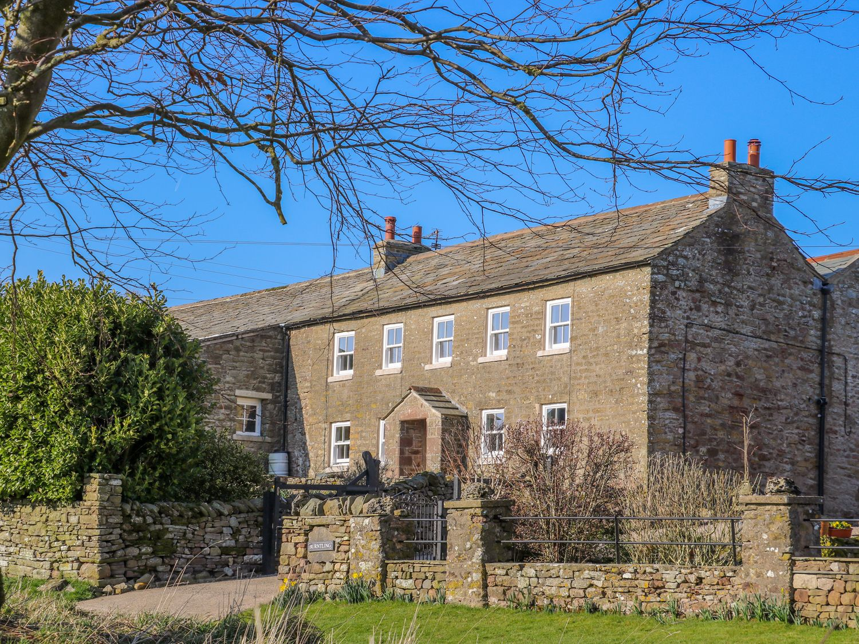 Heggerscale House, Cumbria