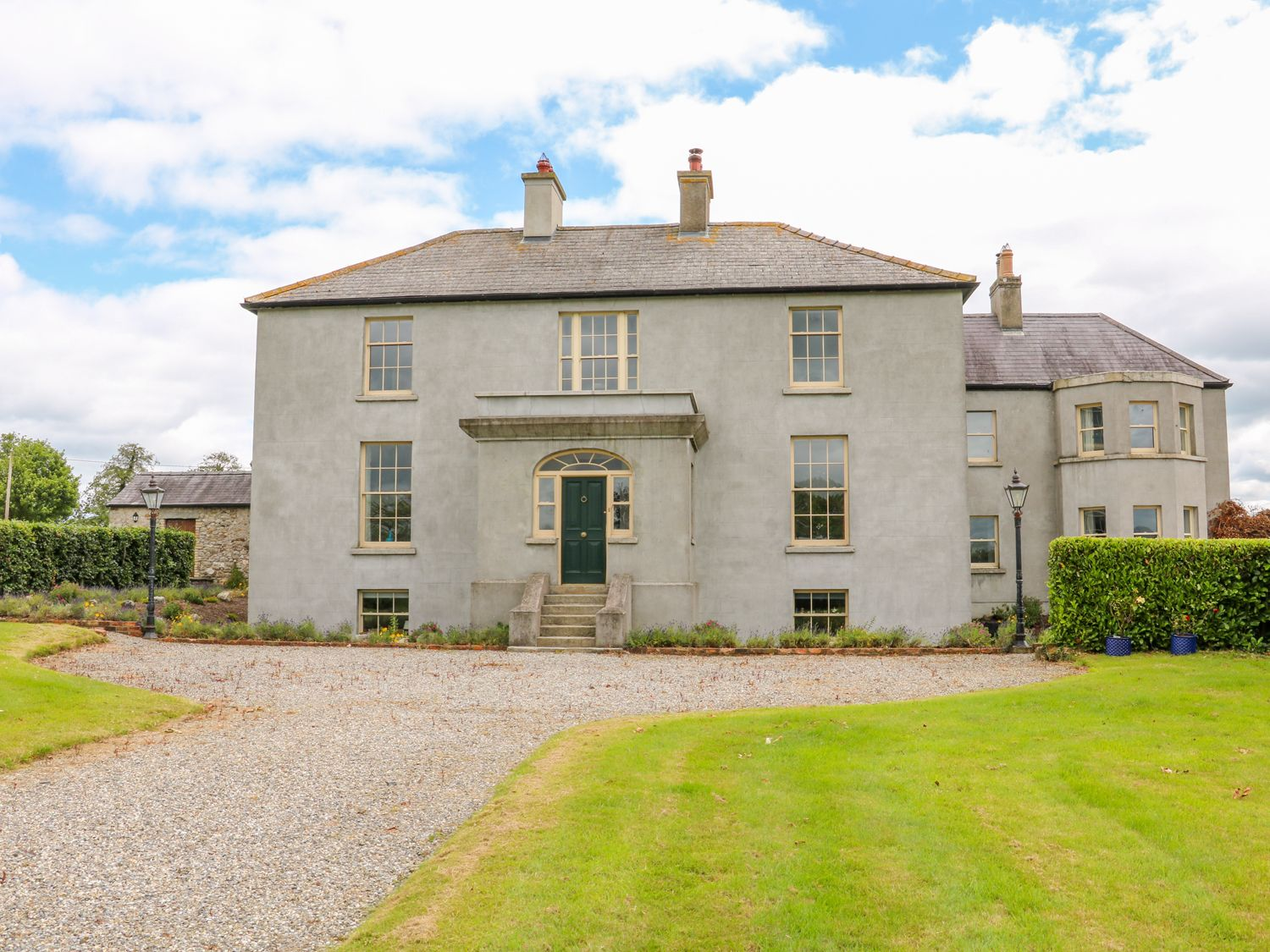 The Lodge at Raheengraney House - County Wicklow - 1002096 - photo 1