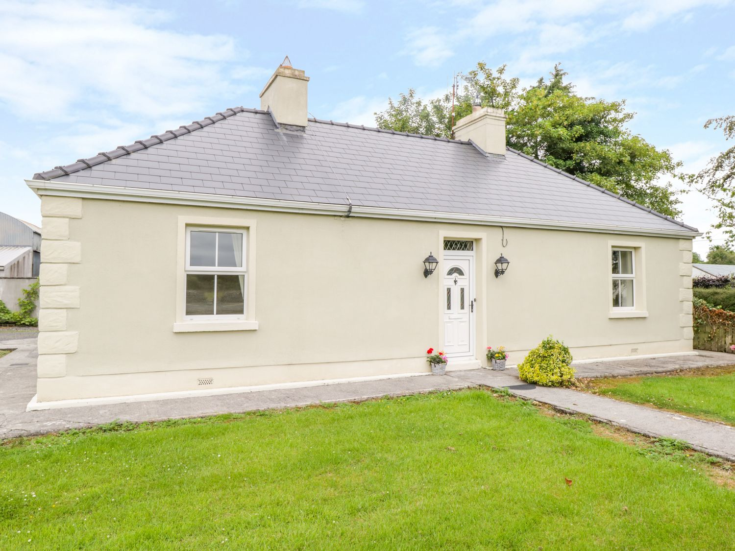 Cherry Tree Cottage - Westport & County Mayo - 1002181 - photo 1