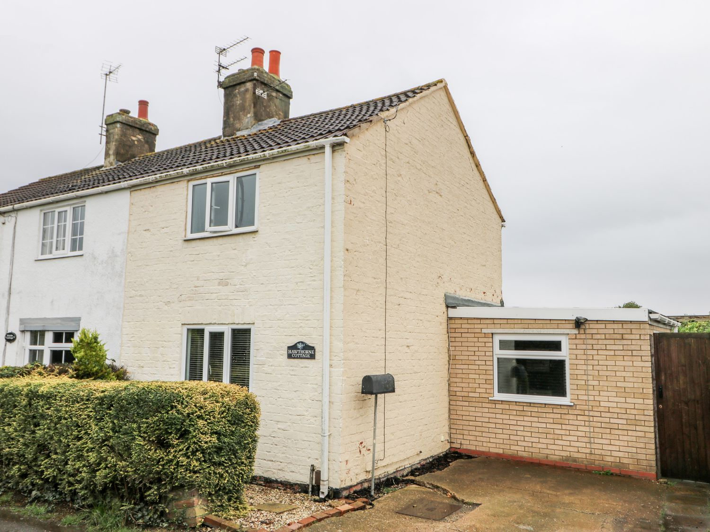 Hawthorne Cottage - Lincolnshire - 1002189 - photo 1