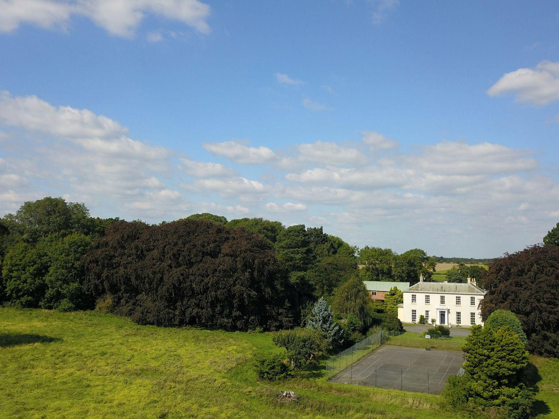 Parkland Hall - Lincolnshire - 1002200 - photo 1