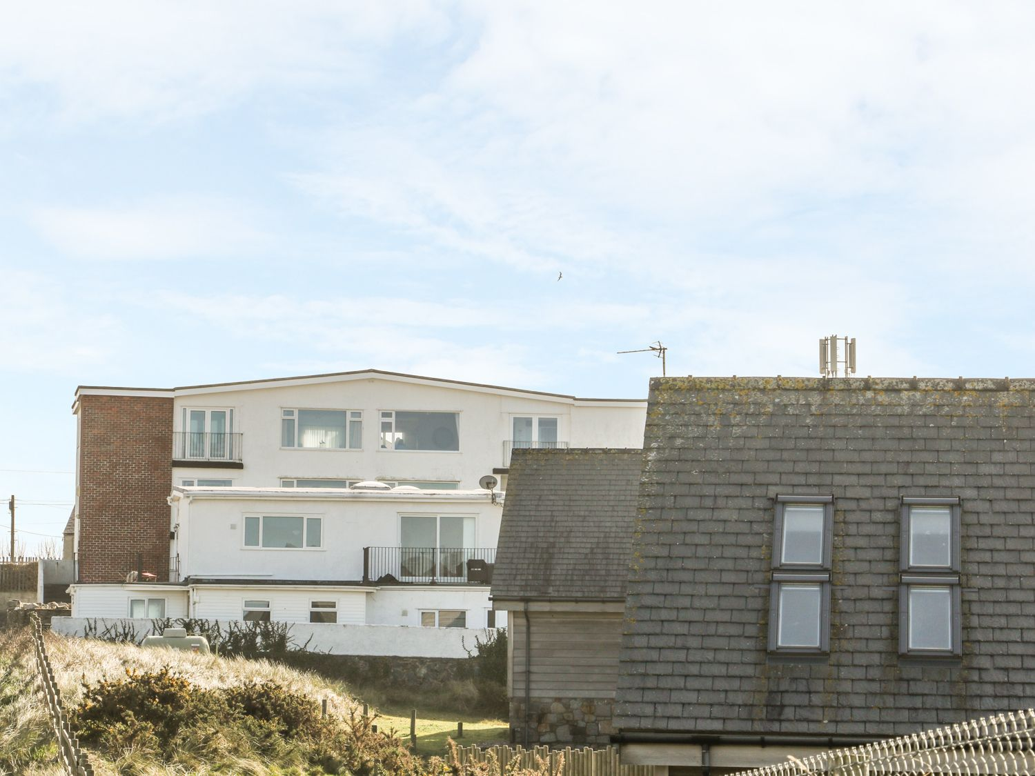 Flat 1 Bryn Colyn - Anglesey - 1002250 - photo 1