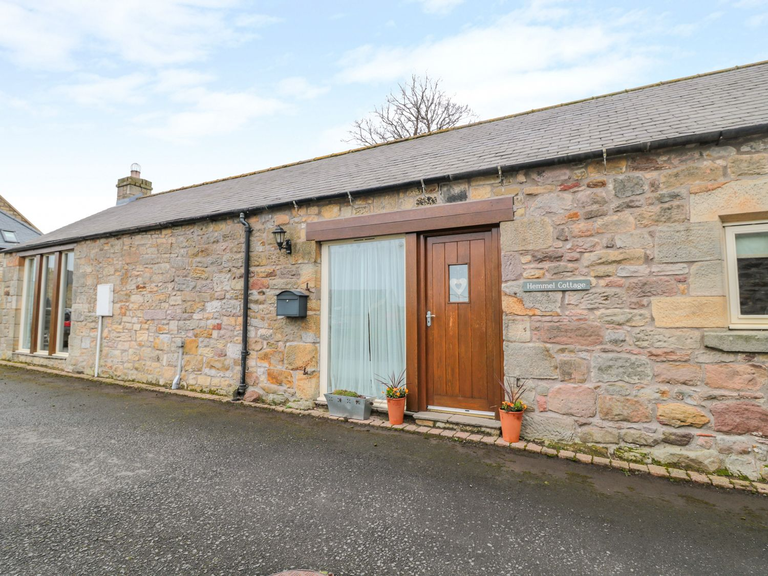 Hemmel Cottage - Northumberland - 1002299 - photo 1