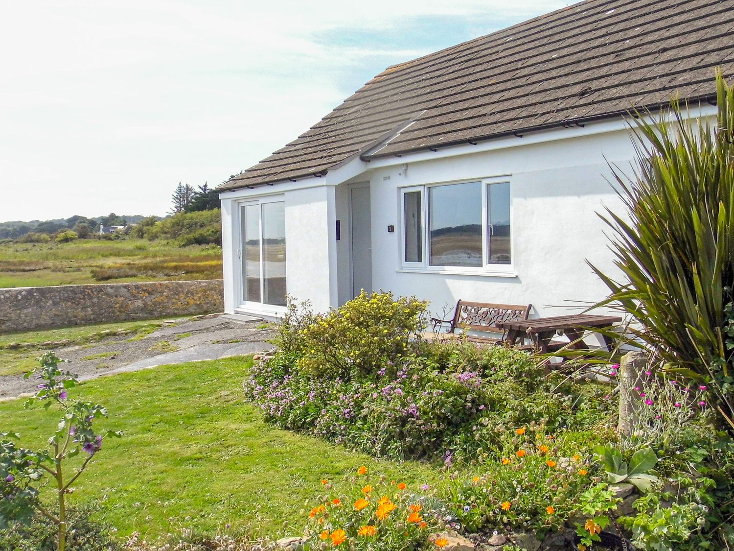 1 Beach Cottages - Anglesey - 1002366 - photo 1