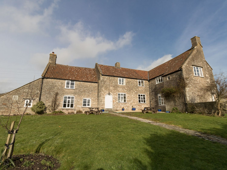 Butcombe Farm House - Somerset & Wiltshire - 1002613 - photo 1