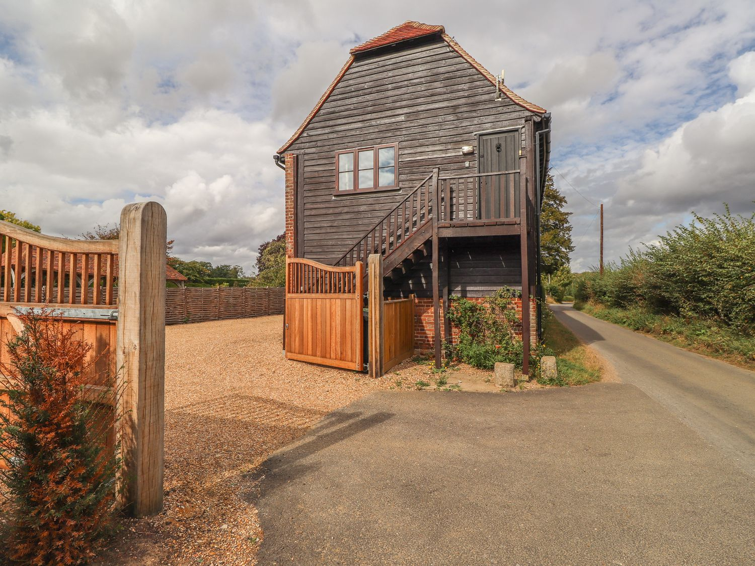 The Oast - Kent & Sussex - 1002750 - photo 1