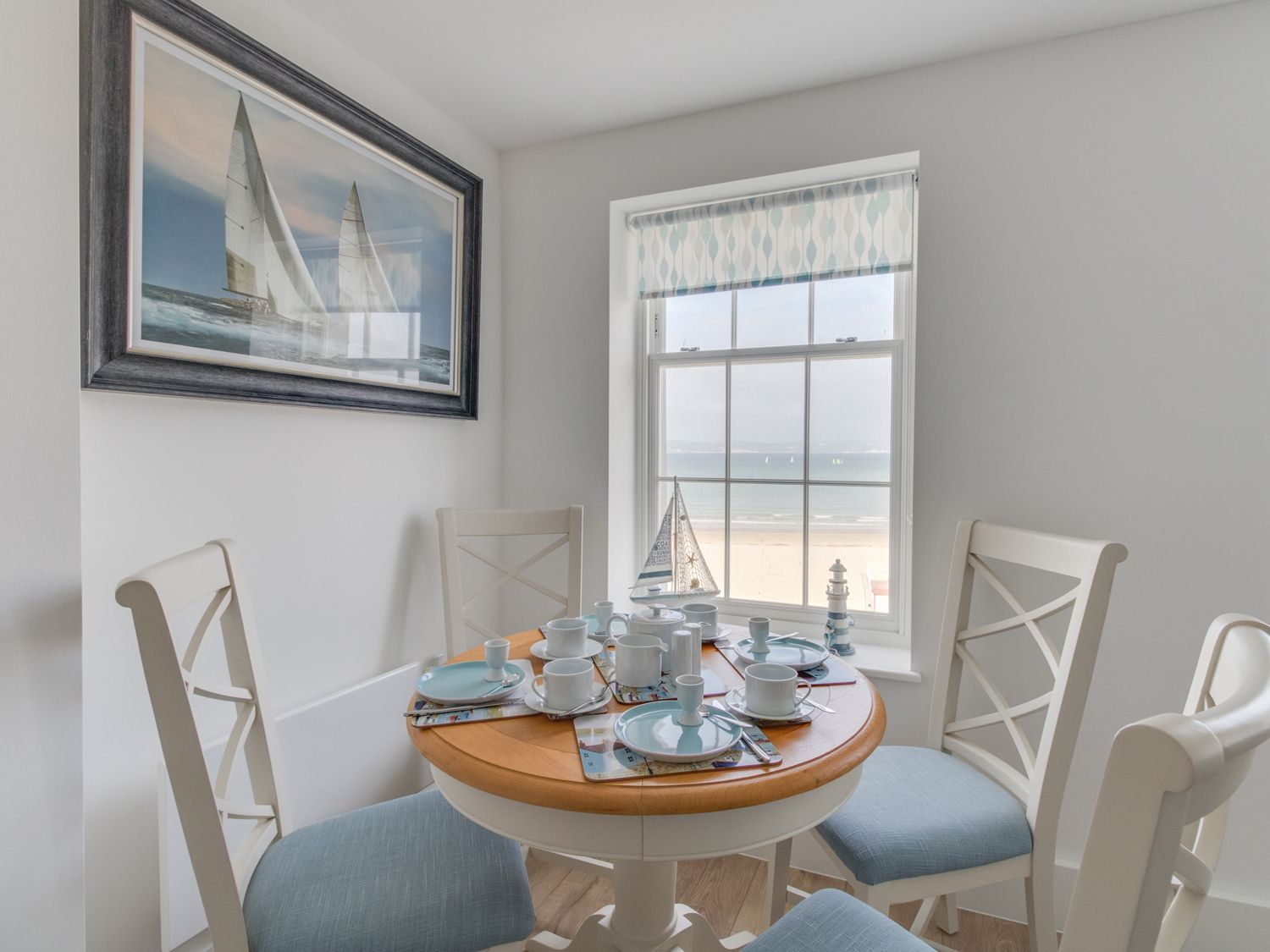 5 The Beaches, Weymouth