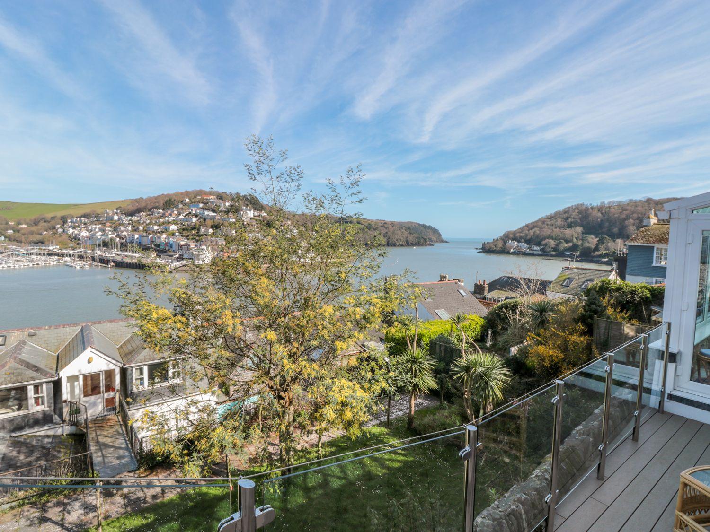 Estuary View, Dartmouth - Devon - 1003115 - photo 1