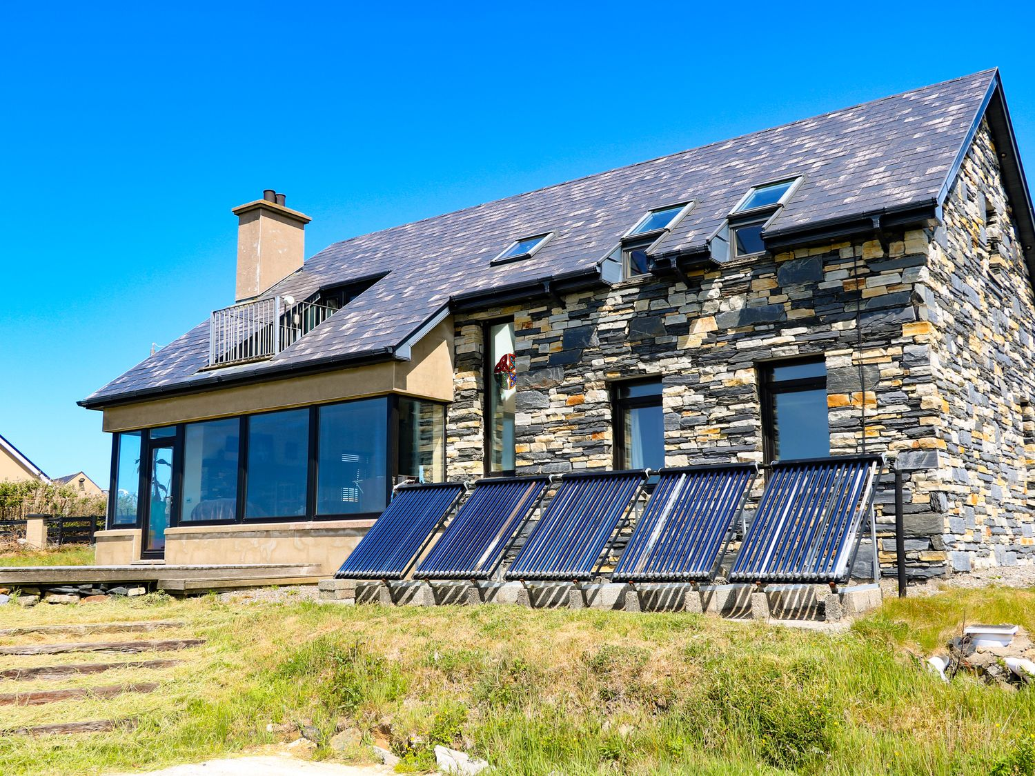 Ocean Sail House - County Donegal - 1003167 - photo 1