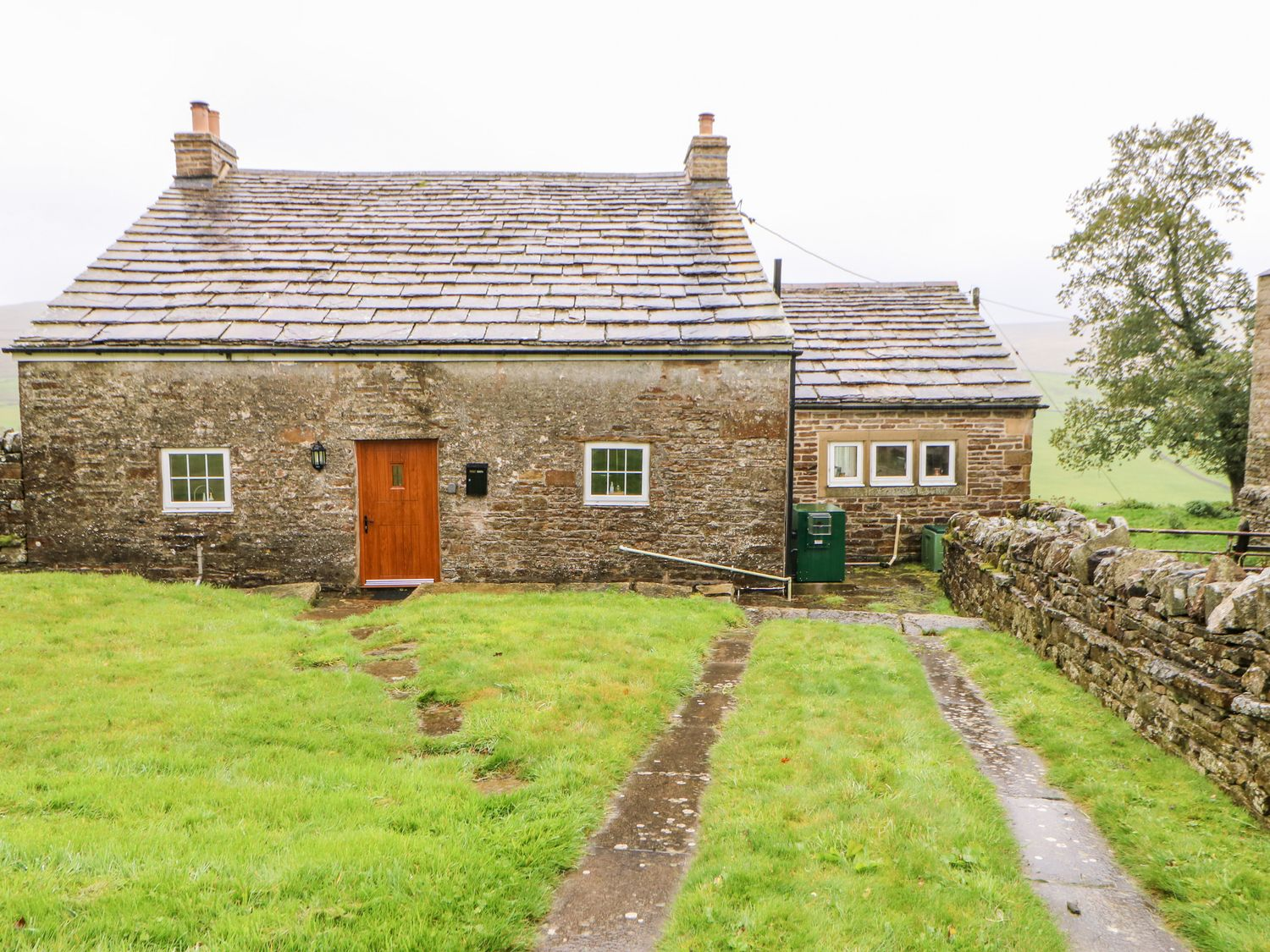 Ashgillside Cottage - Lake District - 1003211 - photo 1