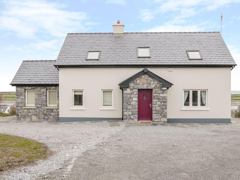 Sea Spray - County Clare - 1003324 - photo 1