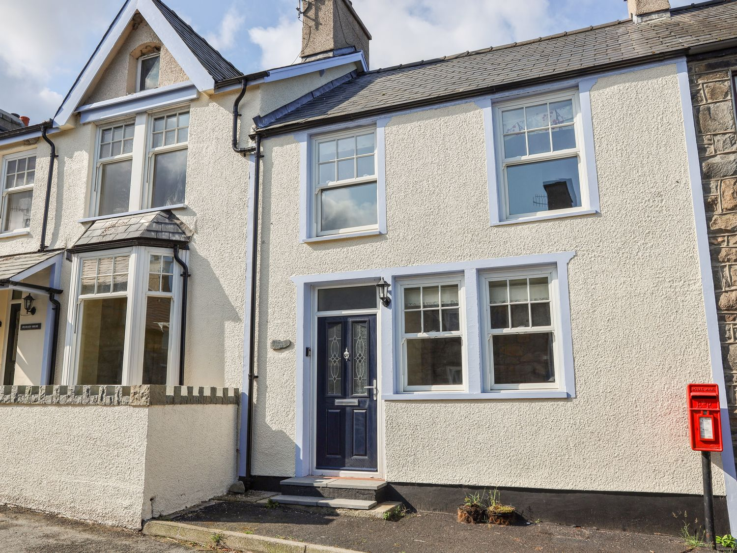 Penmaen Cottage - North Wales - 1003369 - photo 1