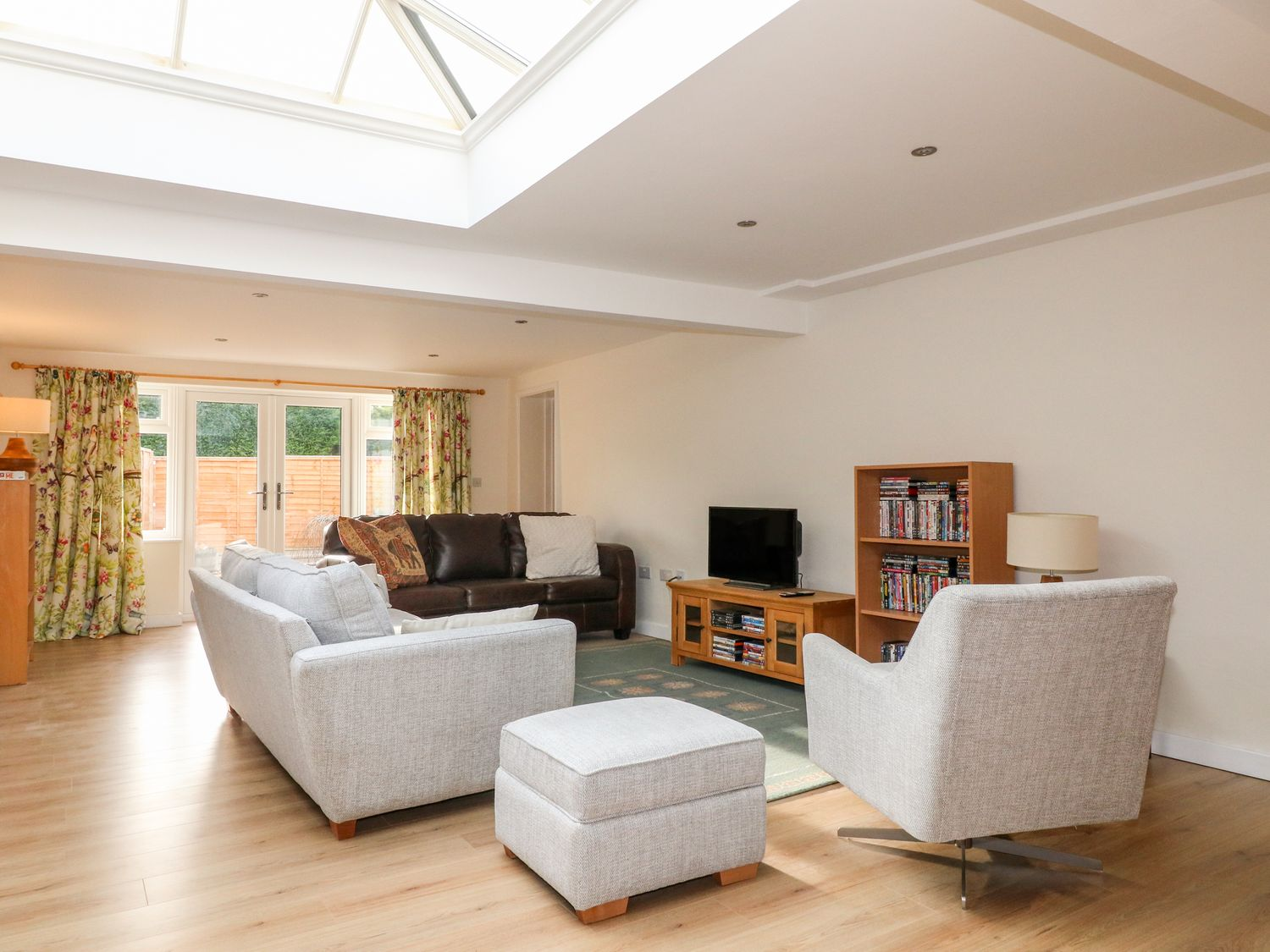 Basset Lodge, Leadenham, Lincolnshire