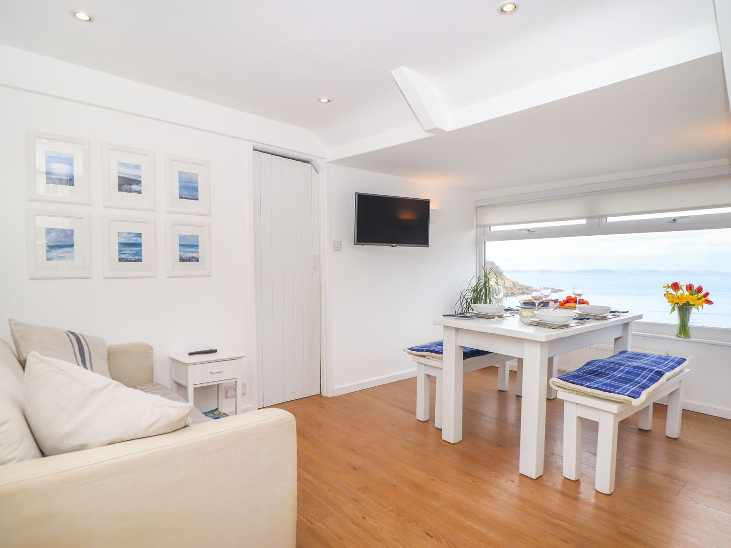 The Loft at Beach House - Cornwall - 1003389 - photo 1