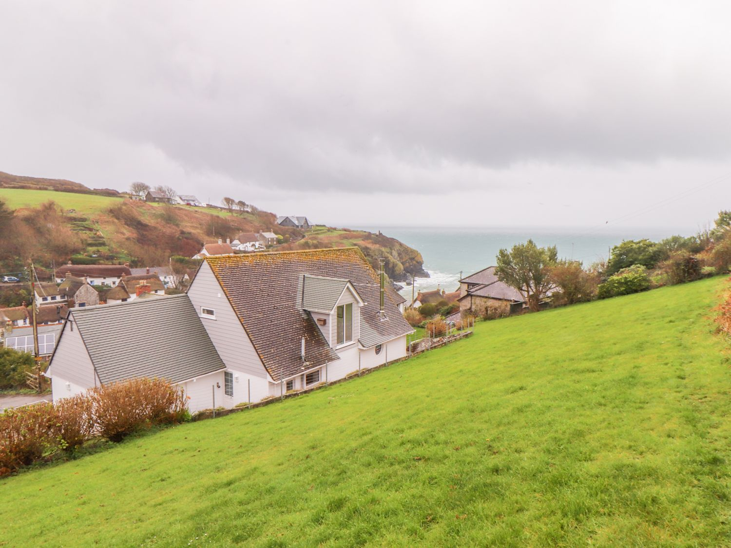 Spinnaker, Cadgwith - Cornwall - 1003443 - photo 1