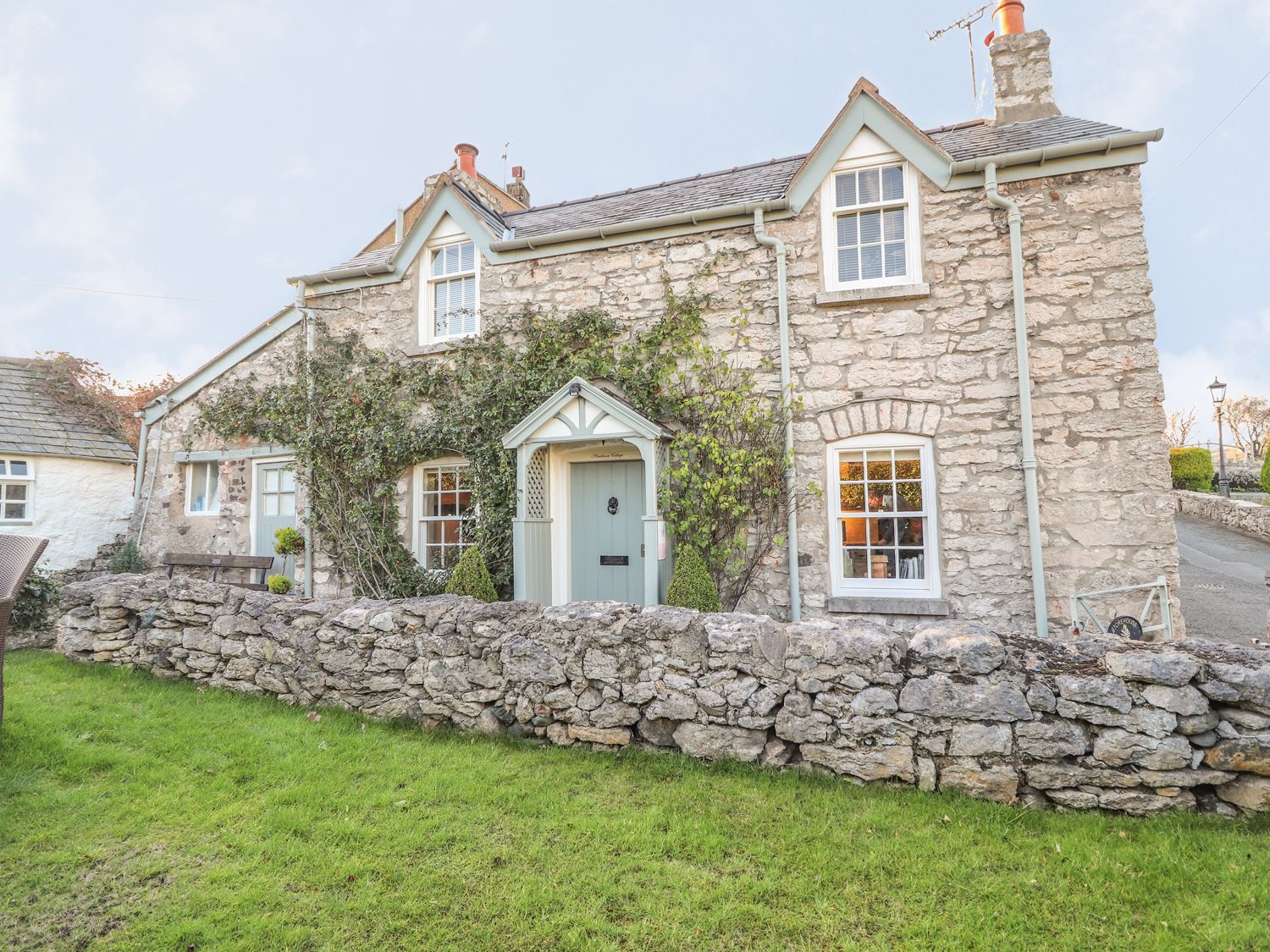Storehouse Cottage - North Wales - 1003534 - photo 1
