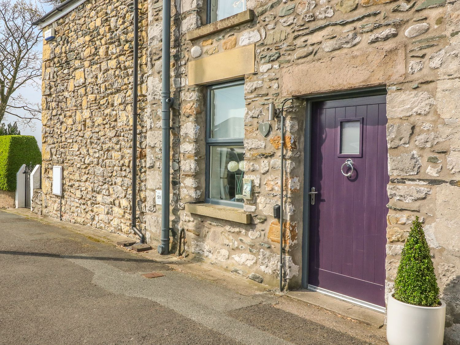 Bank End Cottage - Yorkshire Dales - 1003777 - photo 1
