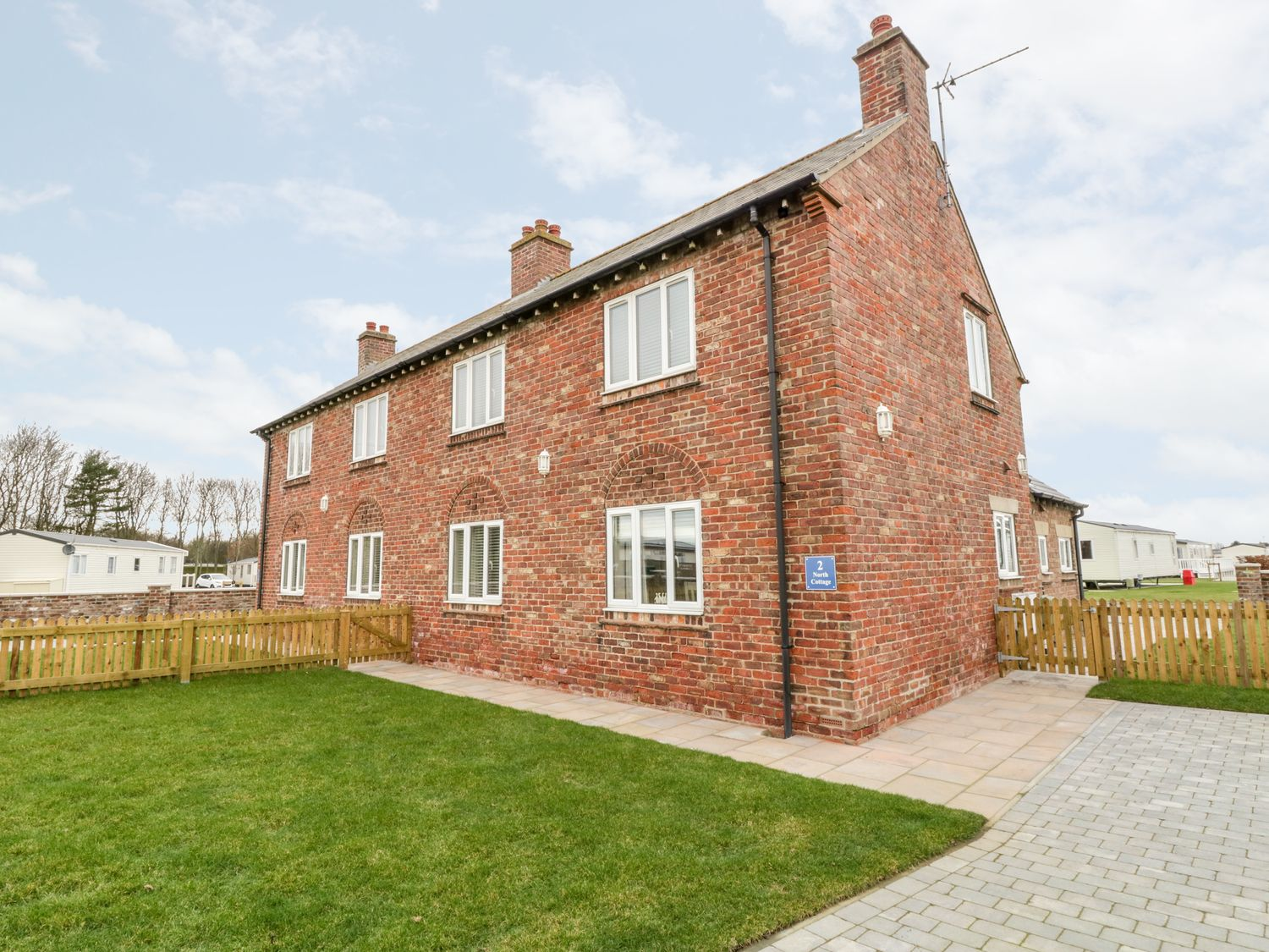 2 North Cottage - Whitby & North Yorkshire - 1003809 - photo 1