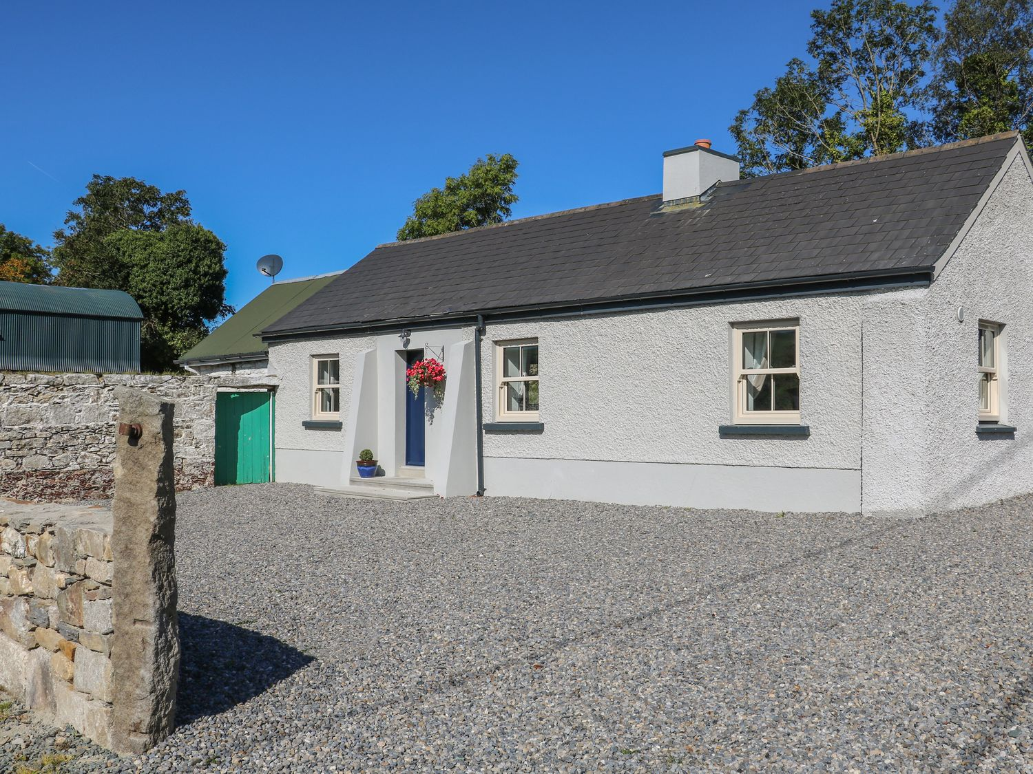 Macreddin Rock Holiday Cottage - County Wicklow - 1004224 - photo 1