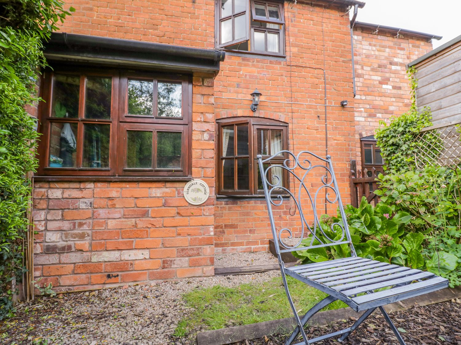 Ferndale Cottage - Herefordshire - 1004325 - photo 1