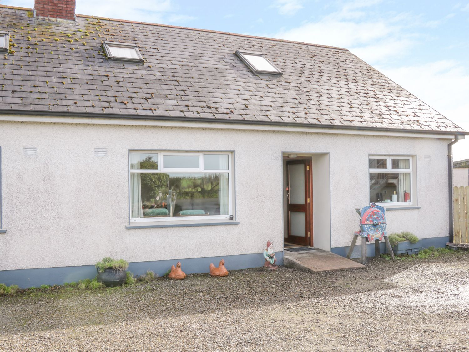 Mahon Cottages - North Ireland - 1004343 - photo 1