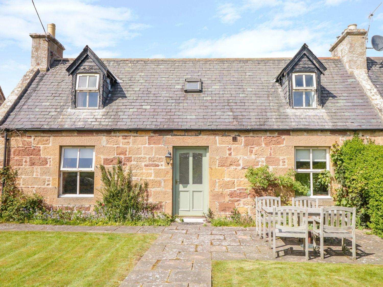 Glenmuir Cottage - Scottish Highlands - 1004409 - photo 1